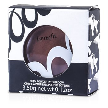 Benefit Sombra Silky Powder Eye Shadow - # Getaway  3.5g/0.12oz