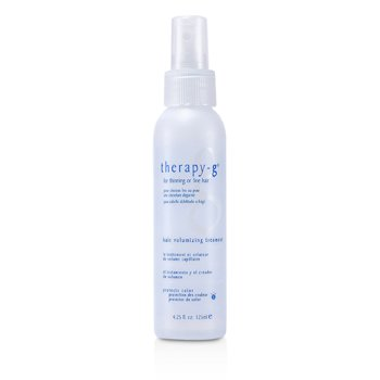Therapy-g Hair Volumizing Treatment ( Para sa Buhok naThinning o Fine )  125ml/4.25oz