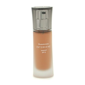 Elizabeth Arden Intervene Makeup SPF 15 - #15 Soft Toffee  30ml/1oz