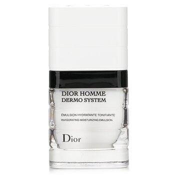 Christian Dior Homme Dermo System Repairing Moisturizing Emulsion  50ml/1.7oz