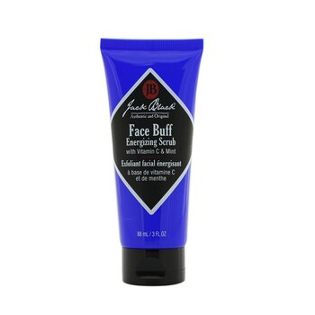 Jack Black Face Buff Energizing Exfoliante Rostro  88ml/3oz