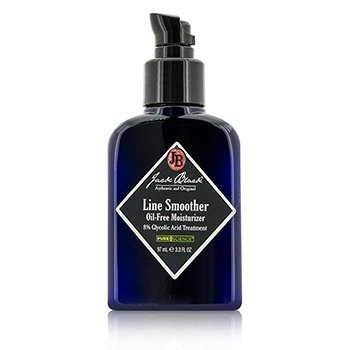 Jack Black Line Smoother Face Moisturizer  91ml/3.3oz