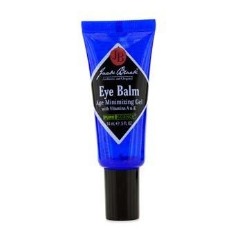 Jack Black Eye Balm Age Minimizing Gel  14ml/0.5oz