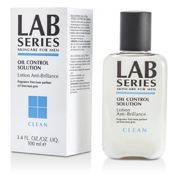 Aramis Lab Series Jabón  Rostro Control (Piel Normal/Grasa)  100ml/3.4oz
