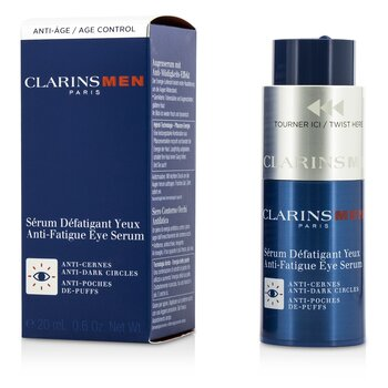 Clarins Serum Men Anti-Fatigue Eye   20ml/0.7oz