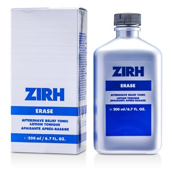 Zirh International Erase (Aftershave Relief Tonic)  200ml/6.7oz