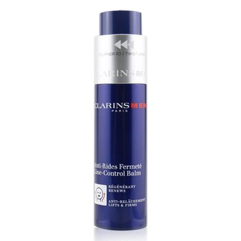 Clarins Bálsamo Men Line-Control   50ml/1.7oz