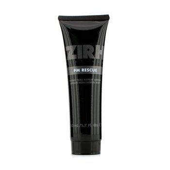 Zirh International Platinum PM záchrana v noci, omladzujúce sérum  50ml/1.7oz
