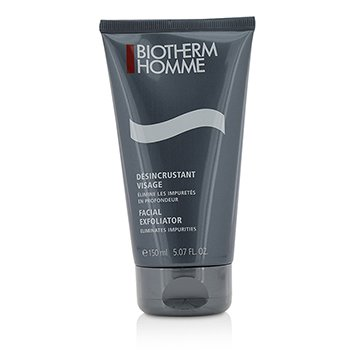 Biotherm Homme Exfoliante Facial  150ml/5.07oz