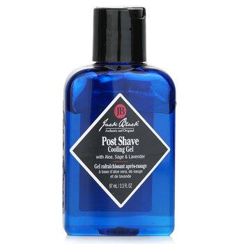 Jack Black Post Shave Cooling Gel  97ml/3.3oz