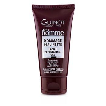 Guinot Tres Homme Отшелушивающий Гель для Лица  75ml/2.5oz