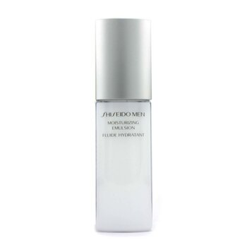 Shiseido Emulsion Men Hidratante   100ml/3.4oz