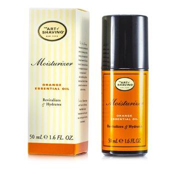 The Art Of Shaving Humectante - Aceite Esencial De Naranja (Para Piel Sensible)  50ml/1.7oz
