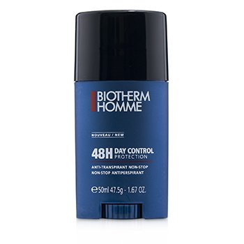 Biotherm Homme Day Control Deodorant Solid ( Alcohol Free )  50ml/1.76oz