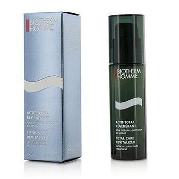 Biotherm Homme Total Care Revitalizer  50ml/1.7oz