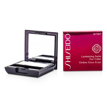 Shiseido Luminizing Satin Color Ojos - # WT907 Paperwhite  2g/0.07oz