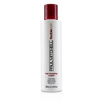 Paul Mitchell Flexible Style Hair Sculpting Lotion (Styling Liquid)  250ml/8.5oz