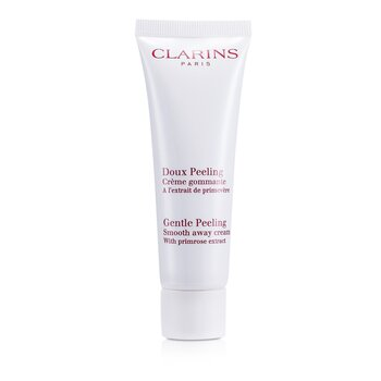 Clarins Gentle Peeling Smooth Away Cream - Crema Exfoliante  50ml/1.7oz