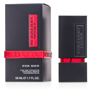Burberry Burberry Sport for Men Agua de Colonia Vaporizador  50ml/1.7oz