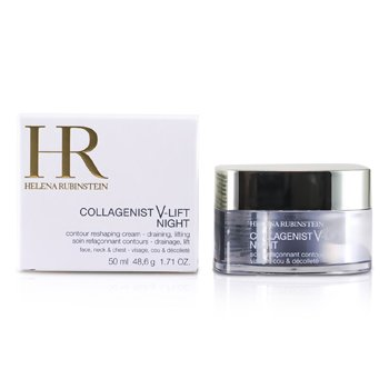 Helena Rubinstein Collagenist V-Lift Night Contour ReshapingCreme  50ml/1.71oz