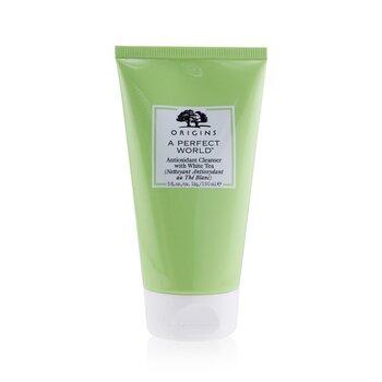 Origins Tônico de limpeza  c/ chá branco A Perfect World Antioxidant  150ml/5oz