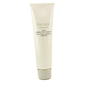 Shiseido Concentrate Facial Cleansing Foam  150ml/5.5oz