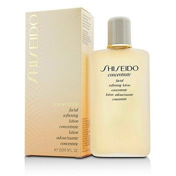 Shiseido Concentrate Facial Softening Lotion  150ml/5oz