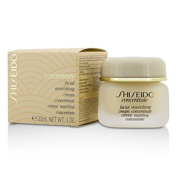 Shiseido Crema Nutriente Concentrada  30ml/1oz