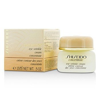 Shiseido Concentrate Eye Wrinkle Cream  15ml/0.5oz