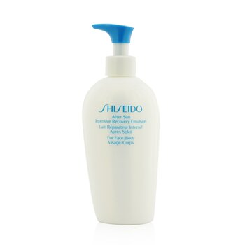 Shiseido Emulsión After Sun Recuperadora  300ml/10oz