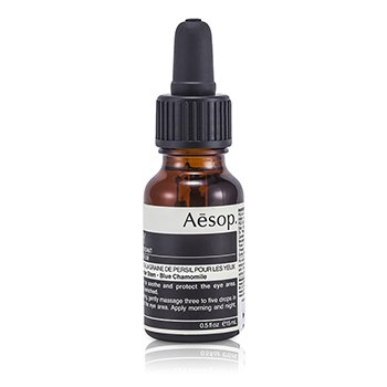 Aesop Serum Para Olhos Anti-Oxidante Parsley Seed  15ml/0.54oz