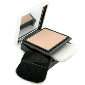 Benefit Hello Flawless! Custom Powder Cover Up For Face SPF15 - # Me, Vain? (Champagne)  7g/0.25oz