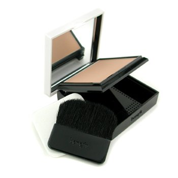 Benefit Hello Flawless! Custom Powder Cover Up For Face SPF15 - Polvos  # I'm Cute As A Bunny ( Honey )  7g/0.25oz