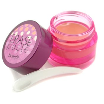 Benefit Erase Paste ( Brightening Camouflage For Olhos & Face  ) - # 3 Deep  4.4g/.15oz