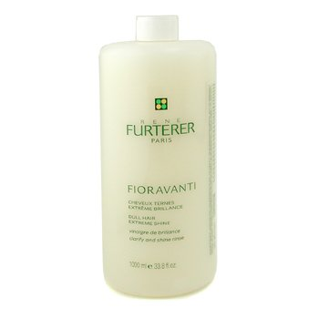 Rene Furterer Fioravanti Clarify and Shine Rinse (For Dull Hair)  1000ml/33.8oz