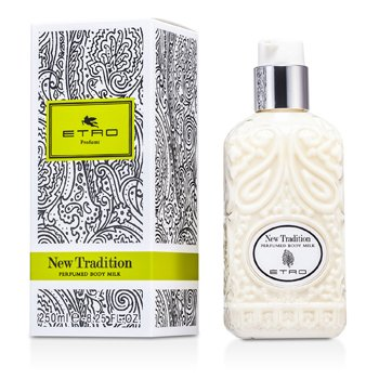 Etro New Tradition Perfumed Body Milk  250ml/8.25oz