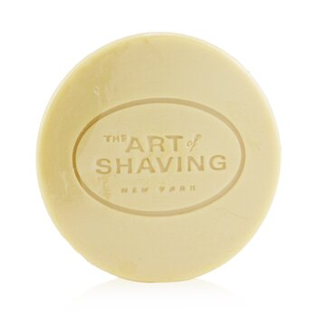 The Art Of Shaving Shaving Soap Refill - Lavender Óleo essencial ( P/ pele sensivel )  95g/3.4oz