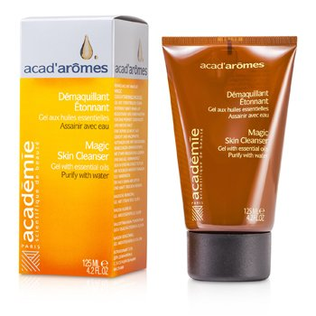 Academie Acad'Aromes Magic Skin Cleanser  125ml/4.2oz