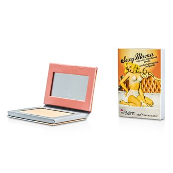 TheBalm Sexy Mama Anti Shine Translucent Powder  7.08g/0.25oz