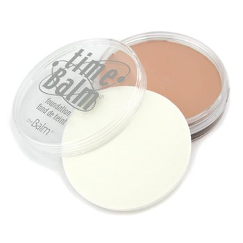 TheBalm TimeBalm Base de Maquillaje - # Light  21.3g/0.75oz