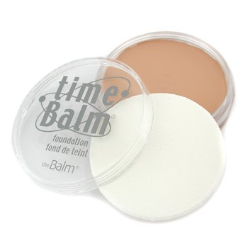 TheBalm TimeBalm Base de Maquillaje - # Light/ Medium  21.3g/0.75oz