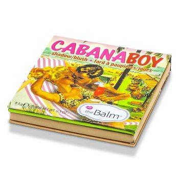 TheBalm Cabana Boy Shadow/ Blush  8.5g/0.3oz
