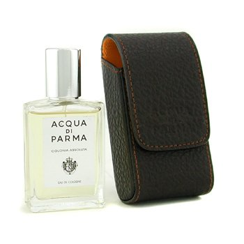 Acqua Di Parma Acqua Di Parma Colonia Assoluta Leather Travel Spray  30ml/1oz