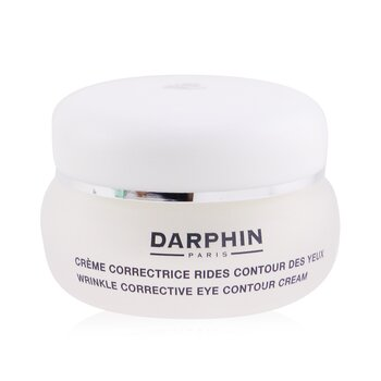 Darphin Wrinkle Corrective Eye Contour Cream  15ml/0.5oz