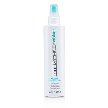 Paul Mitchell Moisture Awapuhi Bruma de Humedad Spray Hidratante  250ml/8.5oz