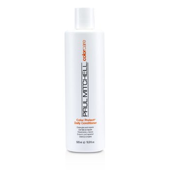 Paul Mitchell Color Protect igapäevane palsam (silub ja ravib)  500ml/16.9oz