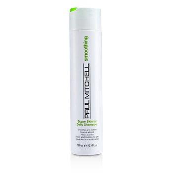 Paul Mitchell Denní uhlazující šampon Super Skinny Daily Shampoo ( pro vyhlazení a zjemnění )  300ml/10.14oz