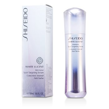 Shiseido White Lucent Intensive Spot Targeting Serum  50ml/1.6oz