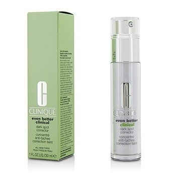 Clinique Even Better Clinical Corrector Manchas Oscuras  30ml/1oz