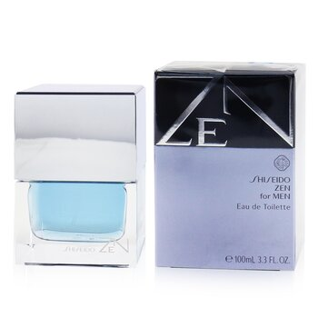 Shiseido Zen For Men Agua de Colonia Vap.  100ml/3.3oz